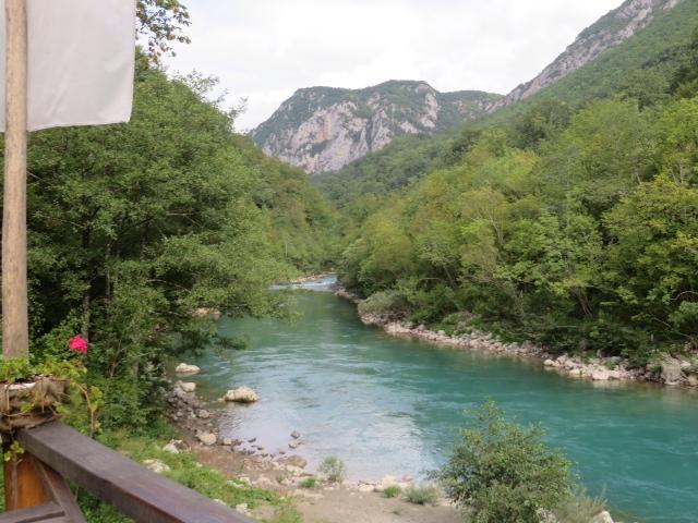 Montenegro - Tara River